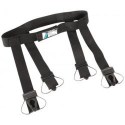Bauer Garter Belt - Kids