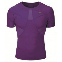 Warrior compression Unterwäsche T-shirt - Senior