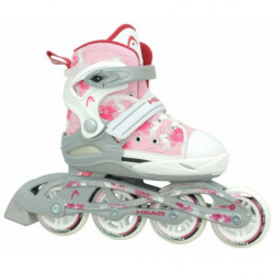 Head Girly inline Skates für Kinder - Junior