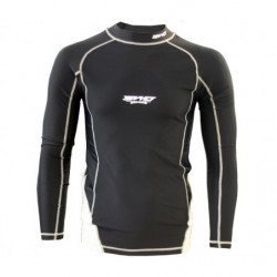 Sherwood 3M tight fitting long sleeve hockey shirt