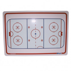 Berio hockey coach board - Din A4