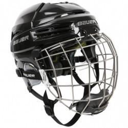 Bauer RE-AKT 100 Combo Hockeyhelm - Senior