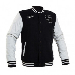 Salming Baseball Jacke - Senior