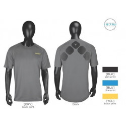 Bauer Training 37.5 SS T-Shirt - Senior
