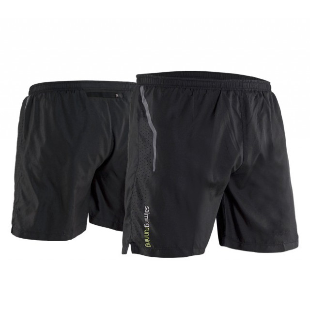 Salming Herren running shorts - Senior