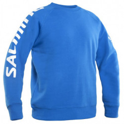 Salming Warm Up Pullover - Senior