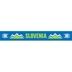 Fan Schal Slowenien Nationalmannschaft