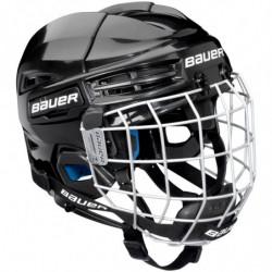 Bauer Prodigy combo Hockeyhelm mit dem Gesichtsschutz - Youth