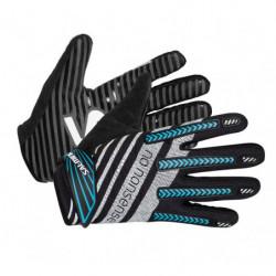 Salming Travis ProGrip Tormann Handschuhe - Senior