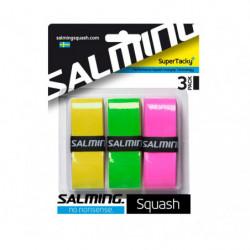 Salming Supertacky griff für Squashschläger