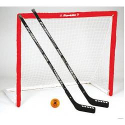 Franklin NHL Goal + Sticks
