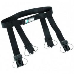Bauer Garter Belt - Senior