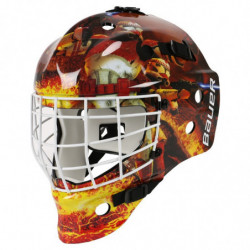 "Bauer NME Street Star Wars ""Troopers"" Torwartmaske - Youth"