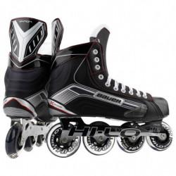 Bauer Vapor X300R inline Hockeyskates - Junior