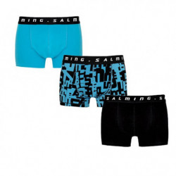 Salming Brimley Männer Boxer-Shorts - Senior