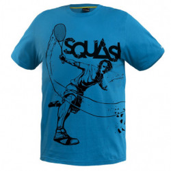 Salming Squash T-Shirt - Junior