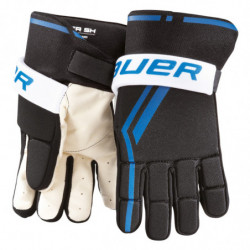 Bauer SH Players Streethockey Handschuhe - Senior