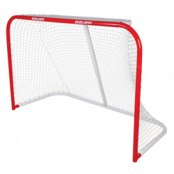 Bauer Official Performance Hockeytor Metall