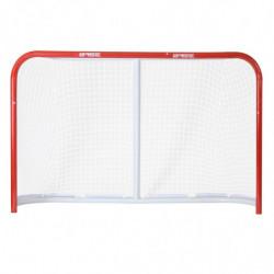 Base metal hockey goal 72''