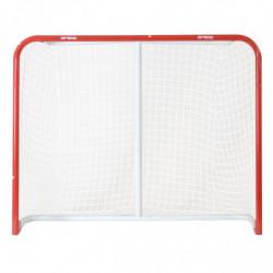 "Base Hockeytor metall 54"""