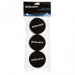 Bauer mini Foam Puck