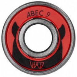 Powerslide ABEC 9 Freespin Kugellager