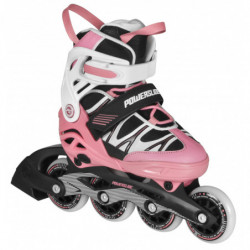 Powerslide Phuzion Orbit Girls inline Skates für Kinder - Junior