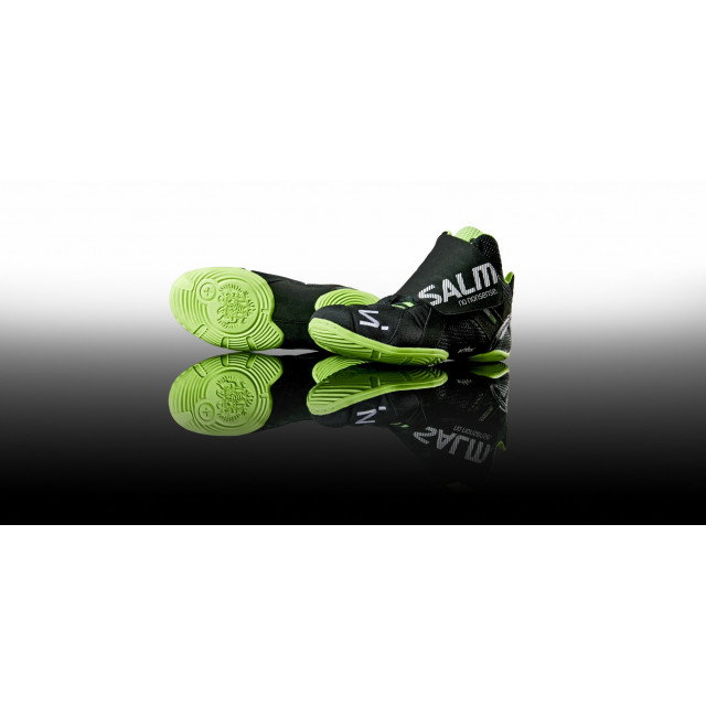 Salming Slide 4 Torwart Schuhe - Senior