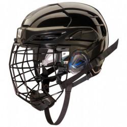 Warrior Covert PX+ Combo Hockeyhelm - Senior