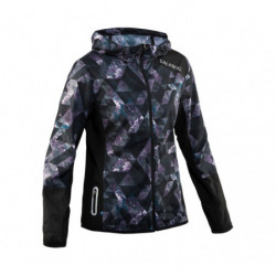 Salming Run Fusion jacket damen - Senior