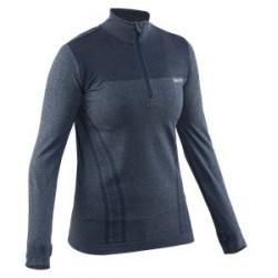 Salming Seamless langarm Laufshirt Damen - Senior