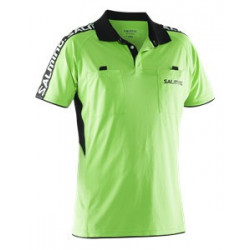 Salming Referee polo shirt - loose fit - Senior