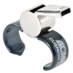 Acme Schiedsrichterpfeife mit Metallbügel