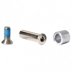 Base screw and spacer kit