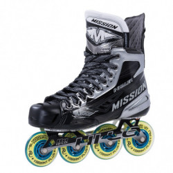 Mission Inhaler NLS:2 inline Hockeyskates - Senior