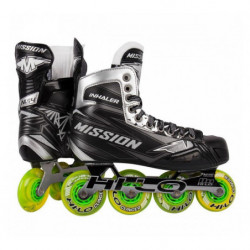 Mission Inhaler NLS:4 inline Hockeyskates - Senior
