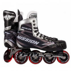 Mission Inhaler NLS:5 inline Hockeyskates - Senior