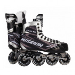 Mission Inhaler NLS:6 inline Hockeyskates - Junior