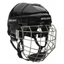 Bauer Combo RE-AKT 75 Hockeyhelm - Senior