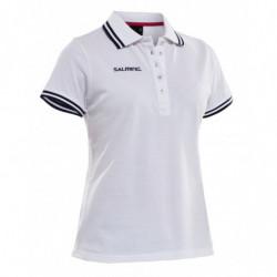 Salming Team polo T-Shirt domen - Senior