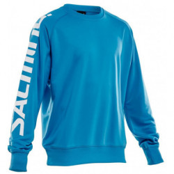Salming Logo Warm Up Pullover - Senior