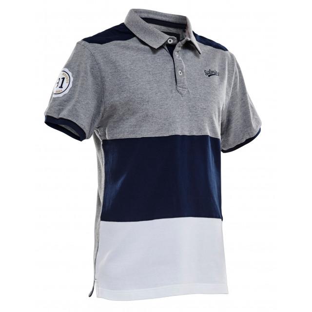 Salming Evergreen Polo T-Shirt - Senior