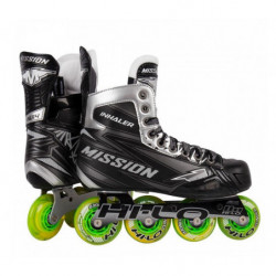 Mission Inhaler NLS:4 inline Hockeyskates - Junior