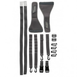 Warrior Ritual G3 Elastic Strap Kit - Intermediate