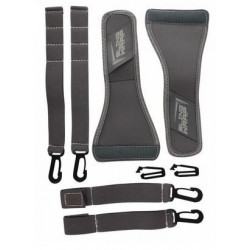 Warrior Ritual G3 Elastic Strap Kit - Junior
