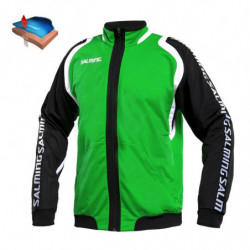 Salming Taurus WCT Jacke - Junior
