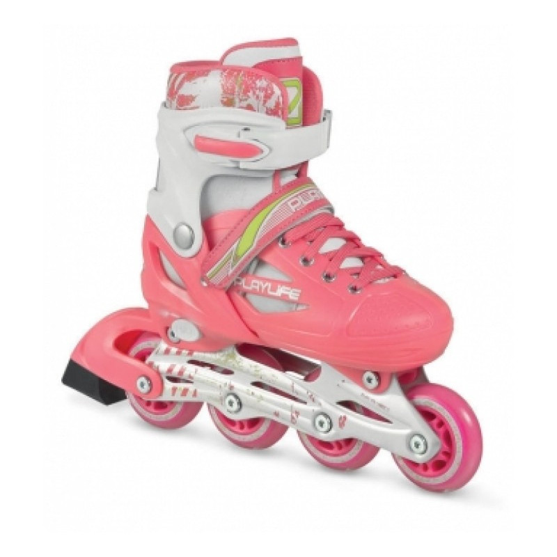 Playlife Joker Girls skates für Kinder - Junior