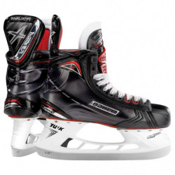 Bauer Vapor 1X Youth Eishockey Schlittschuhe - '17 model