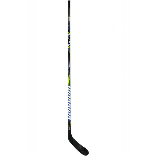 Warrior Alpha QX PRO  Composite Hockeyschläger - Senior
