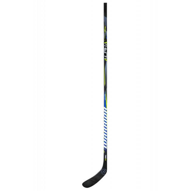 Warrior Alpha QX PRO  Composite Hockeyschläger - Junior